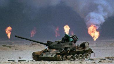 صورة 1.7 مليار دولار متبقية للكويت من تعويضات حرب الخليج