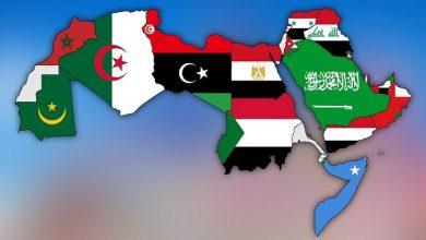 صورة كم عدد الدول العربية في قارة أفريقيا؟