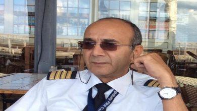 صورة وفاة الطيّار أشرف أبو اليسر بعد تعويضه 6 ملايين جنيه
