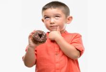 صورة تأثيرات السكر على دماغ طفلك