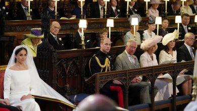 صورة الملكة إليزابيث تسمح لميغان مواصلة مسيرتها الفنية