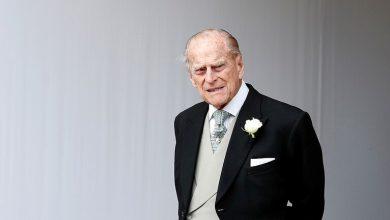 صورة جونسون يعلن عدم مشاركته بجنازة الأمير فيليب