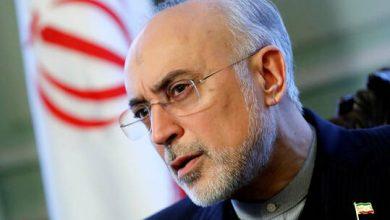 صورة رئيس منظمة الطاقة الذرية الإيرانية: حادث نطنز وقع بفعل فاعل