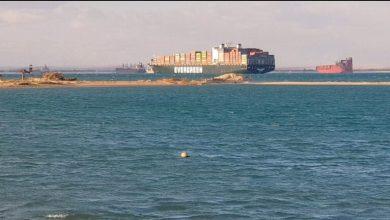 صورة لماذا تحفظت مصر على السفينة التي جنحت بالسويس؟