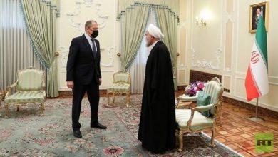 صورة الرئيس الإيراني يؤكد ضرورة تعزيز التعاون الدفاعي والعسكري بين طهران وموسكو