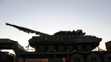 صورة مستشار سابق لوزير الدفاع الأمريكي يحذر من عواقب أي صدام محتمل مع روسيا بسبب أوكرانيا