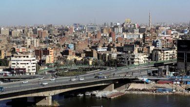صورة وفيات وإصابات في حادثة القطار في مصر
