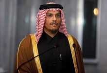 صورة قطر: الكثير من التحديات تعيق السلام في أفغانستان ونأمل في عقد صفقة تحد من العنف