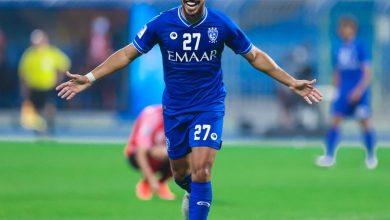 صورة الهلال يواصل الصدارة في دوري أبطال آسيا