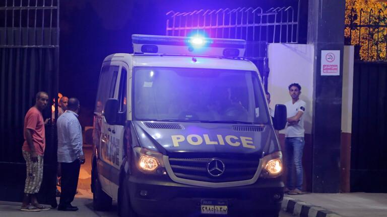 مقتل طفل مصري