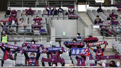 صورة 11 مباراة في اليابان دون جمهور