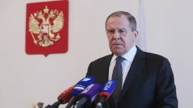 صورة موسكو: مستعدون لاتخاذ تدابير جوابية جديدة ضد واشنطن