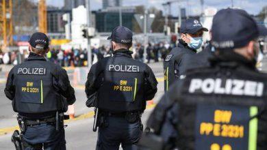صورة اعتقالات في أوروبا لشركات مرتبطة بإسرائيل