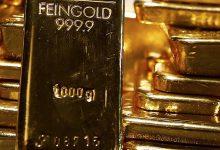 صورة مع ارتفاع الإصابات بكورونا.. الذهب يصعد