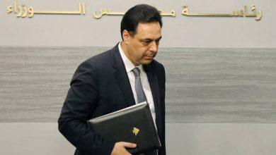 صورة دياب: السعودية تعرف أن حظر المنتجات اللبنانية لن يوقف تهريب المخدرات