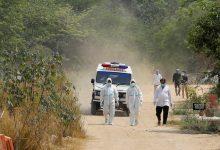 صورة الهند تسجل أكثر من 320 ألف إصابة بكورونا