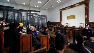 صورة مصر تستعد لإعدام متهمين في قضية تخابر