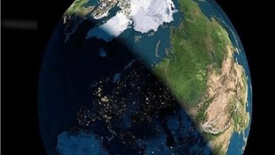 صورة كم يستغرق دوران الأرض حول الشمس؟