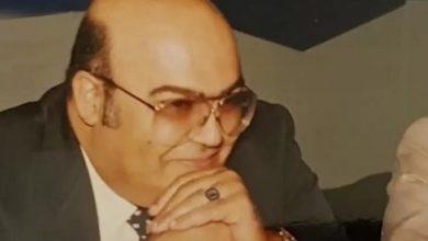 صورة مفكر مصري راحل تنبأ قبل 30 عاما بحرب مع إثيوبيا