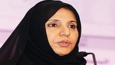 صورة لماذا سميت الشيخة فاطمة أم الإمارات؟