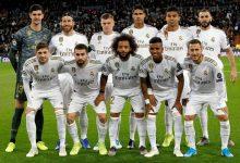 صورة عودة نجم ريال مدريد وغياب اثنين قبل مباراة أوساسونا