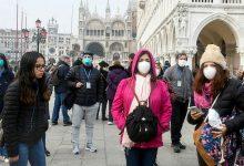 صورة الدول الأكثر تضررا جراء تفشي وباء كورونا