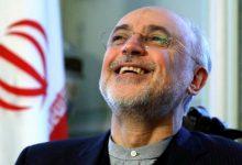 صورة إيران: نقترب من صنعنة الطاقة النووية