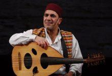 صورة وفاة الفنان السوري كمال بلان