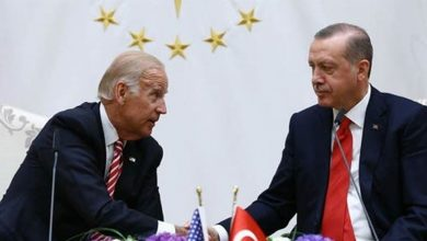 صورة الولايات المتحدة على وشك فقدان قبضتها تمامًا على تركيا