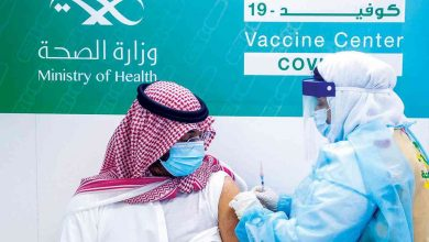 صورة السعودية تعلن امتيازات الملقحين بكورونا