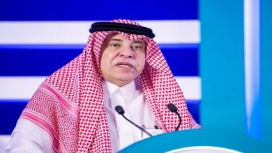 صورة من هو وزير الاعلام السعودي؟