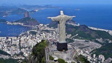 صورة أهم المعالم السياحية في البرازيل