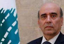 صورة عقب إساءته لدول الخليج.. وزير خارجية لبنان يقدم استقالته
