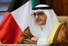 صورة جهود دبلوماسية كويتية لوقف التصعيد في فلسطين