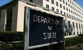صورة وفد أمريكي يجري جولة شرق أوسطية تشمل دول خليجية