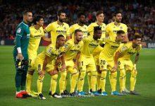 صورة بعد مباراة ماراثونية.. فياريال يحرز لقب يوروبا ليغ لأول مرة