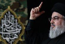 صورة حزب الله يُرحيب بالمحادثات السعودية الإيرانية
