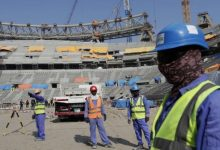 صورة قطر تتخذ إجراءات جديدة لحماية العمال من الإجهاد الناتج عن ارتفاع درجات الحرارة