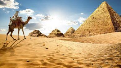 صورة مصر تتوقع أرباح ضخمة من السياحة خلال 2021