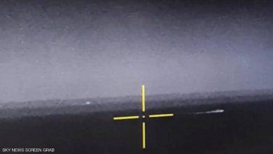 صورة التحالف العربي يحبط هجوما حوثيا في البحر الأحمر