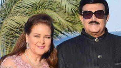 صورة الكشف عن آخر تطورات الوضع الصحي لسمير غانم ودلال عبد العزيز