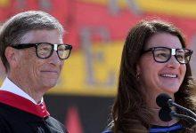 """صورة طلاق بيل ومليندا غيتس.. """"كلمة السر"""" 130 مليار دولار"""