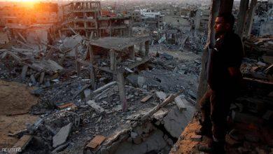 صورة جهود متسارعة للتهدئة في غزة.. اتصالات أميركية وتحرك مصري