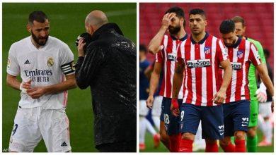 صورة يوم الحسم في الدوري الإسباني.. ما سيناريوهات حصد اللقب؟