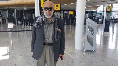 صورة من هو اشرف السعد؟