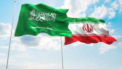 """صورة طهران: المحادثات مع الرياض مستمرة """"في أجواء مناسبة"""""""