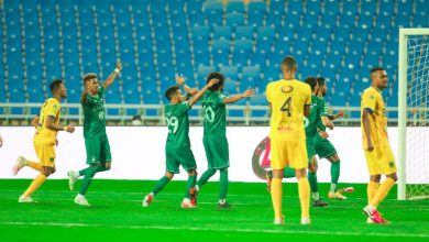 صورة ترتيب الدوري السعودي.. الهلال يحلق والأهلي يواصل السقوط