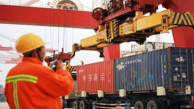 صورة الصين تعلق حوارها الاقتصادي مع أستراليا
