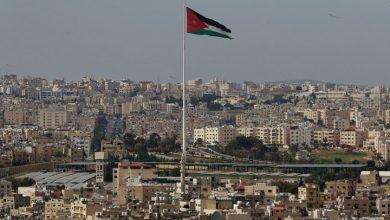 صورة مسؤول إسرائيلي زار عمان سراً والتقى مسؤولين أردنيين