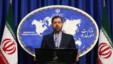 صورة إيران: المباحثات مع السعودية كان هدفها ثنائياً وإقليمياً
